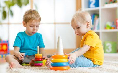 Bedragen kindregelingen 2019